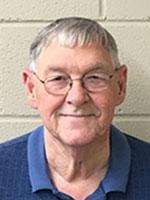 Ralph Dobson : Marketing Consultant