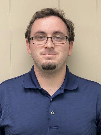 Ethan Reddish : Reporter